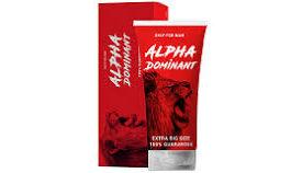 Alpha Dominant, opinioni, recensioni, forum, commenti