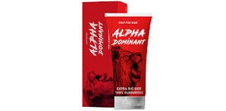 Alphadominant, prezzo, funziona, recensioni, opinioni, forum, Italia 2019
