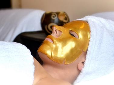 Royal gold mask, come si usa, ingredienti, composizione, funziona
