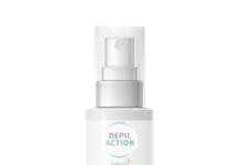DepilAction Spray, prezzo, funziona, recensioni, opinioni, forum, Italia