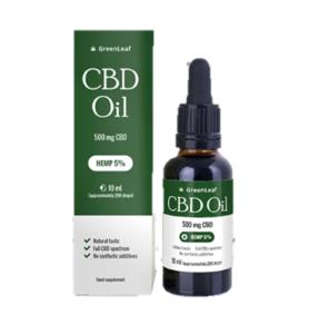 Green Leaf CBD Oil, Italia, controindicazioni, dove si compra, come si usa, opinioni