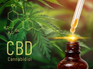 Green Leaf CBD Oil, originale, Italia, in farmacia