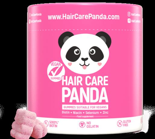 Hair Care Panda, recensioni, opinioni, Italia, forum, prezzo, funziona