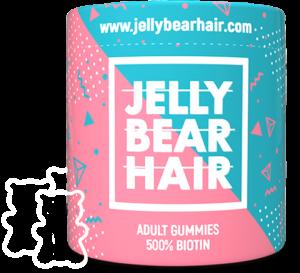 Jelly Bear Hair, forum, commenti, opinioni, recensioni