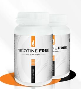 Nicotine Free, funziona, prezzo, recensioni, opinioni, forum, Italia