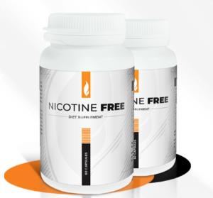 Nicotine Free, recensioni, opinioni, forum, commenti