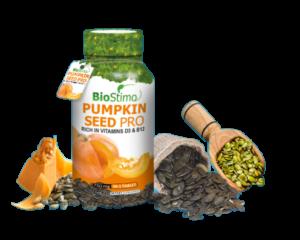 Pumpkin Seed Pro, opinioni, recensioni, forum, commenti