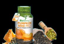 Pumpkin Seed Pro, prezzo, funziona, recensioni, opinioni, forum, Italia