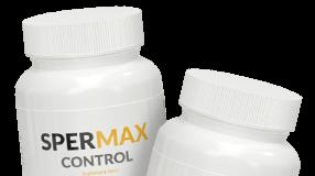 SperMAX Control, recensioni, prezzo, funziona, opinioni, forum, Italia
