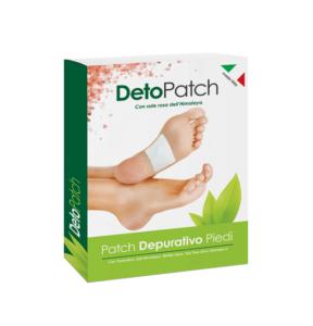 DetoPatch, opinioni, commenti, recensioni, forum