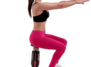 Gymform Squat Perfect, effetti collaterali, controindicazioni