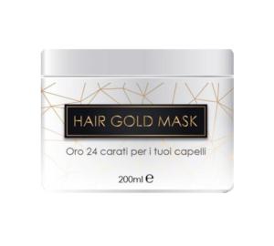 Hair Gold Mask, forum, opinioni, recensioni, commenti