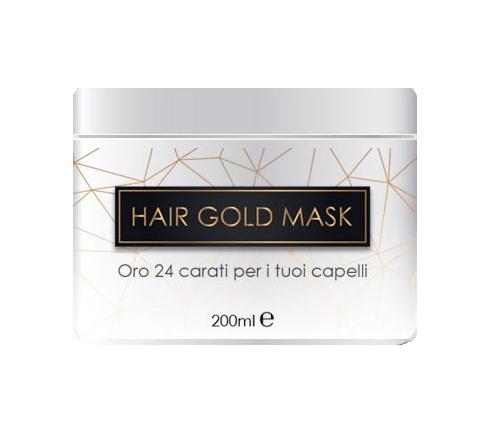 Hair Gold Mask, prezzo, funziona, forum, Italia, recensioni, opinioni