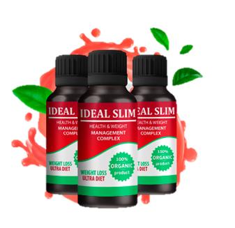 Ideal Slim, opinioni, prezzo, forum, Italia,recensioni, funziona