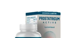 Prostatricum Active, opinioni, forum, Italia, prezzo, funziona, recensioni