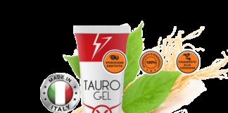 Tauro Gel, prezzo, Italia, forum, funziona, opinioni, recensioni