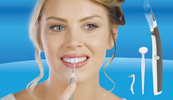 DentaPulse, controindicazioni, effetti collaterali