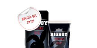 Bigboy Gel, recensioni, funziona, opinioni, Italia, forum, prezzo