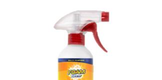 Foam Cleaner, recensioni, forum, Italia, prezzo, opinioni, funziona