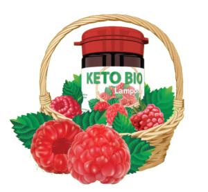 KetoBio Lampone, composizione, funziona, come si usa, ingredienti