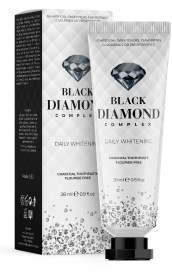 Black diamond, in farmacia, Italia, originale