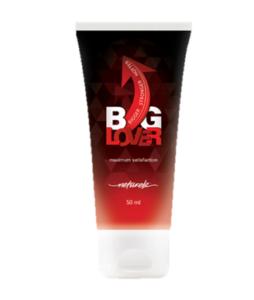 Big Lover, recensioni, opinioni, forum, prezzo, funziona, Italia