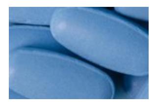 Blu Tauro ACT, originale, in farmacia, Italia