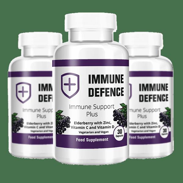 Immune Defence, forum, commenti, opinioni, recensioni