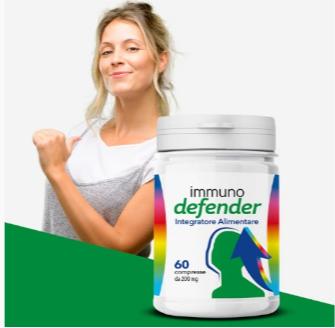 Immuno Defender, dove si compra, prezzo, farmacia, amazon