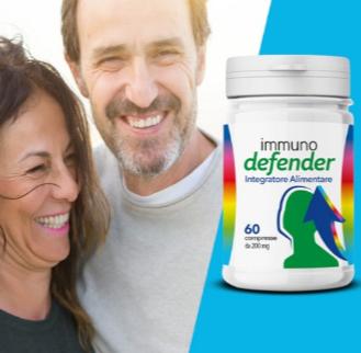 Immuno Defender, effetti collaterali, controindicazioni