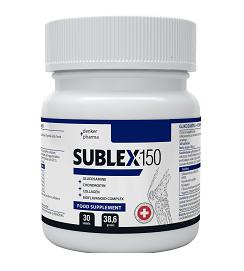 Sublex 150, prezzo, opinioni, forum, Italia, funziona, recensioni