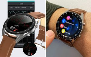 GX Smartwatch, dove si compra, prezzo, amazon