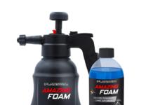 Amazing Foam, opinioni, forum, prezzo, funziona, recensioni, Italia