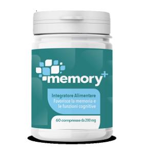 Memory Plus, opinioni, forum, commenti, recensioni