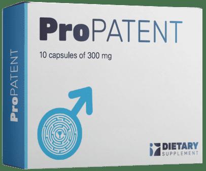 ProPatent, prezzo, amazon, dove si compra, farmacia