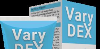 Varydex, prezzo, funziona, recensioni, opinioni, forum, Italia