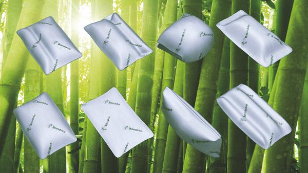 Bamboo pillow, come si usa, funziona