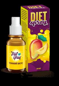Diet Spray, opinioni, commenti, recensioni, forum