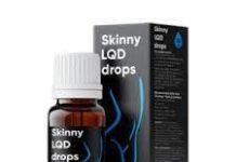 Skinny LQD Gocce, prezzo, recensioni, Italia, funziona, opinioni, forum