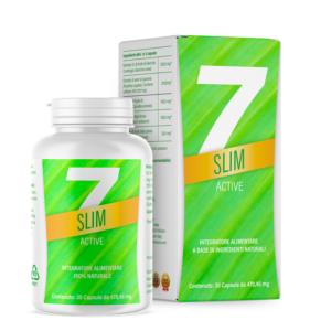 7 Slim Active, forum, recensioni, prezzo, opinioni, funziona, Italia