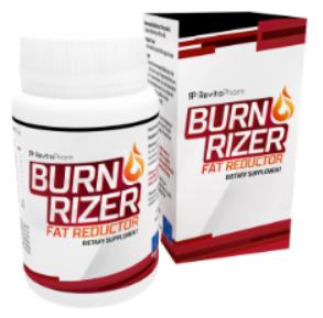 BurnRizer, recensioni, opinioni, forum, commenti