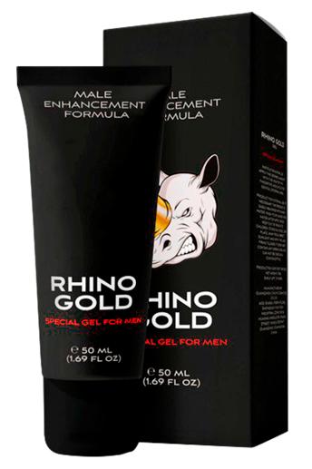 Rhino Gold Gel, commenti, recensioni, opinioni, forum