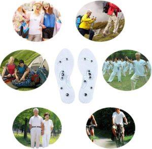 Magnetic Feet, controindicazioni, effetti collaterali