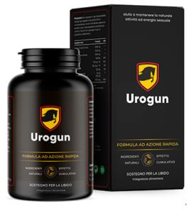 Urogun, prezzo, funziona, forum, Italia, recensioni, opinioni