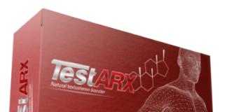 TestARX, Italia, prezzo, funziona, forum, recensioni, opinioni