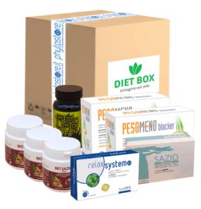 Diet Box, opinioni, commenti, recensioni, forum
