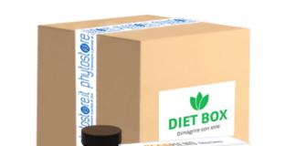 Diet Box, prezzo, funziona, forum, Italia, recensioni, opinioni