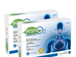 Immuno RespirO2, opinioni, prezzo, recensioni, forum, Italia, funziona