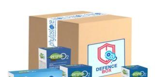 Defence Box, Italia, funziona, recensioni, opinioni, forum, prezzo