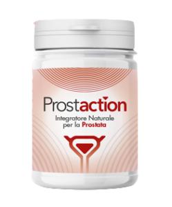 Prostaction, prezzo, opinioni, forum, Italia, funziona, recensioni